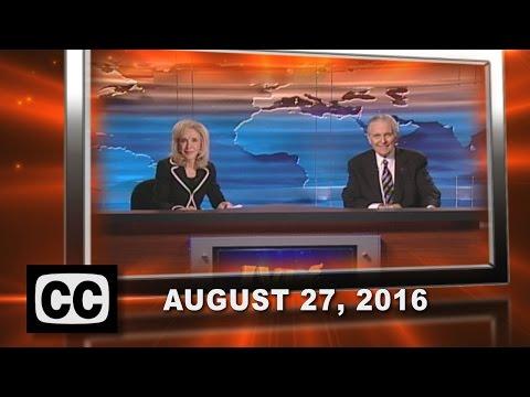 Jack Van Impe Presents August 27, 2016