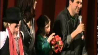 """Romanian Film """"Toata lumea din familia noastra"""" @ Berlinale 2012"""