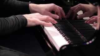 Arben Ramadani Trio- Trailer