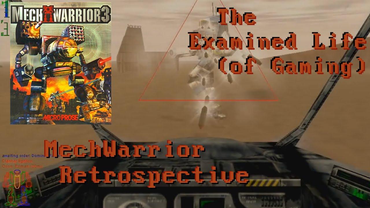 MechWarrior 3 - Alchetron, The Free Social Encyclopedia