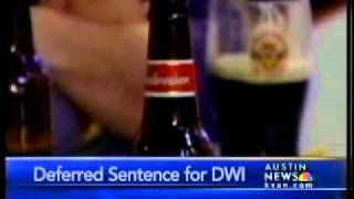 DWI laws could shift toward treatment