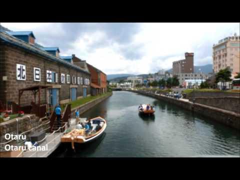 What to do in Sapporo, Hokkaido [June 2016]