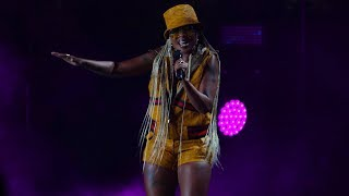 Mary J Blige Had Enough Cryin Goes Off Essence Fest 2018