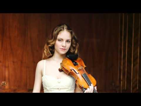 Mozart Violin Concerto No. 2 Julia Fischer