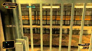 Deus Ex: Human Revolution (PC), Part 056: Let