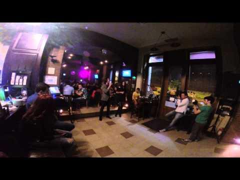 Karaoke Party 3 Mai 2014 @Palace Pub 1