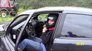 Opel Vectra Testdrive !