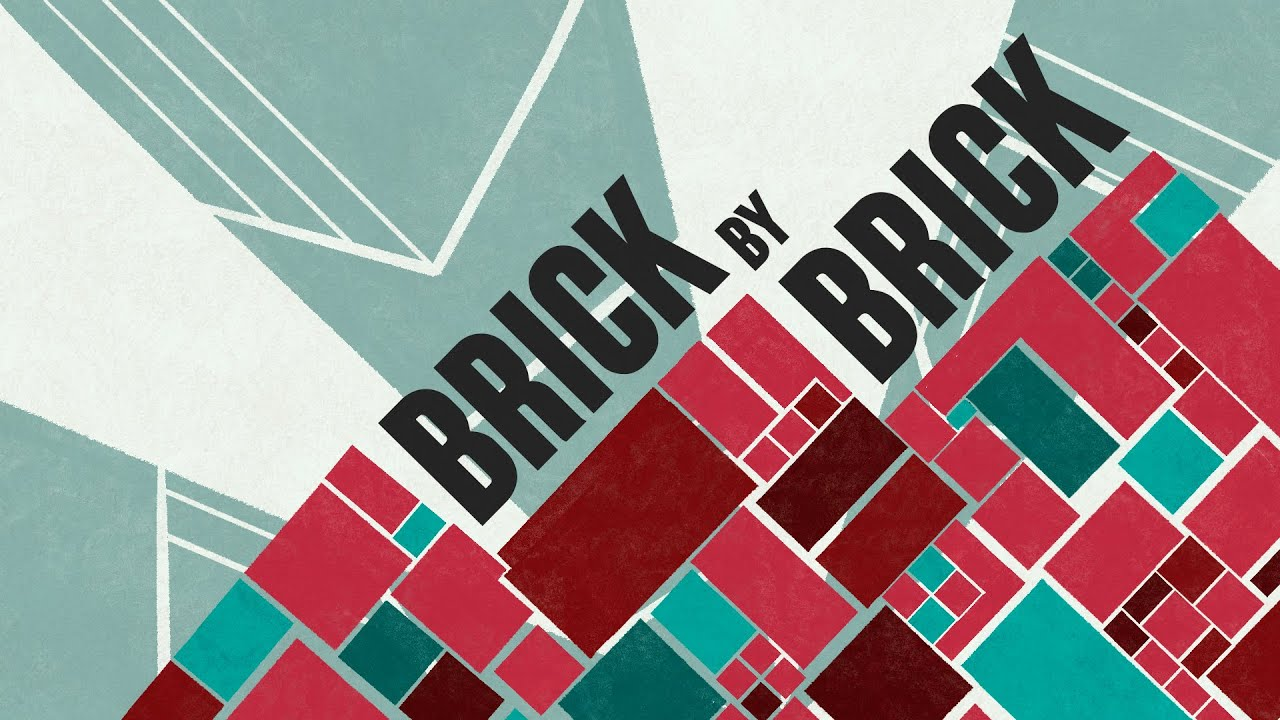 Brick By Brick // Building Church Like A Family Together Part 2