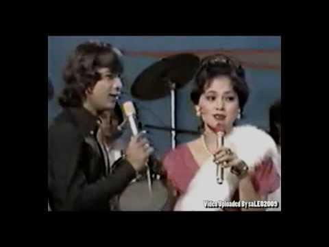 #003 Aung Ko Latt & Naw Li Zar on MRTV 1981