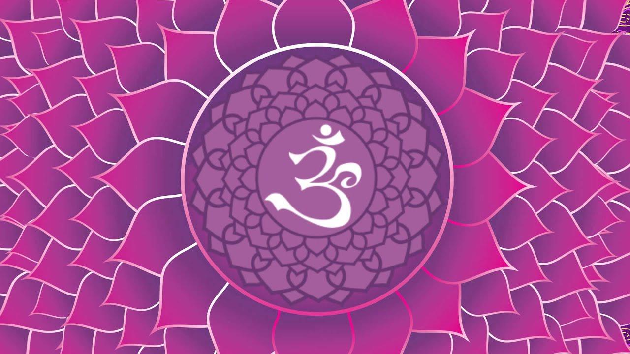 Risultati immagini per Sahasrara chakra