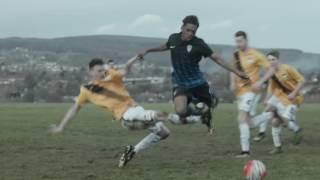 Nike Football Presents  The Switch ft  Cristiano Ronaldo, Harry Kane, Anthony Martial