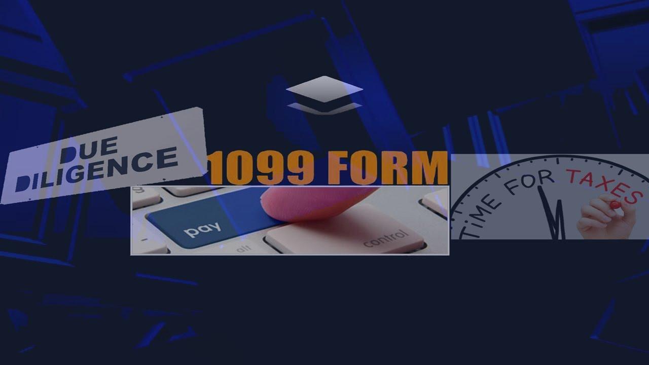 Due diligence steps for form 1099 youtube due diligence steps for form 1099 falaconquin