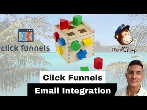 Clickfunnels Email Integration | How to Setup Clickfunnels Email Integration | How To Clickfunnels