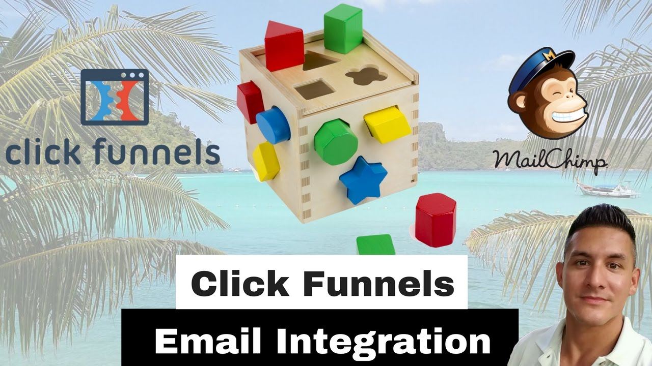 Clickfunnels Email Integration | How to Setup Clickfunnels Email Integration | How To Clickfunnels
