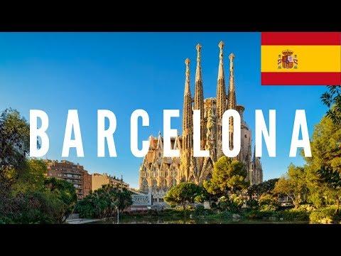 Barcelona, Spain 2017