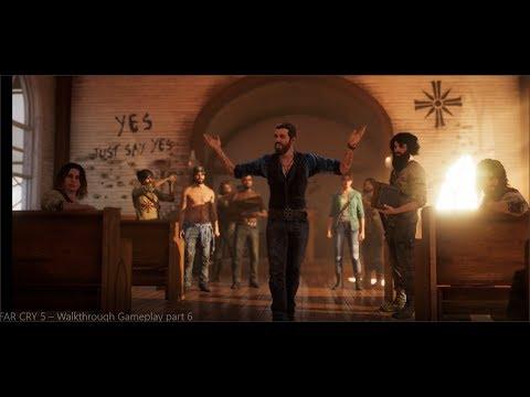 FAR CRY 5 – Walkthrough Gameplay part 6