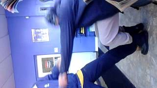 Download Video Drunk couple at the autoshop MP3 3GP MP4