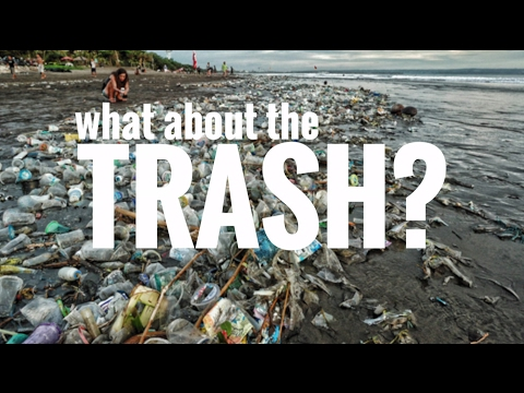 We need your help for Bali's biggest beach clean-up!