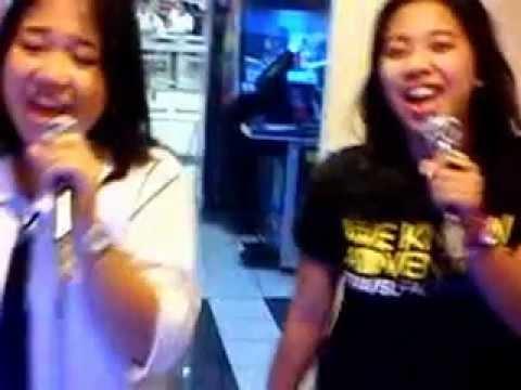 My Heart will go On @ Time Zone Video Karaoke.