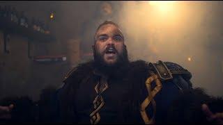 Смотреть клип Wind Rose - Drunken Dwarves