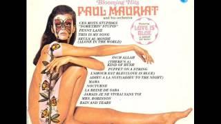 Paul Mauriat - Love is blue (1967)
