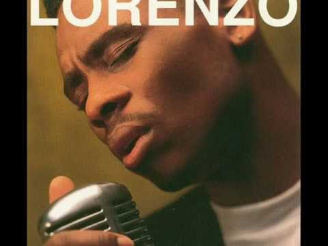 Lorenzo - I Can't Stand the Pain