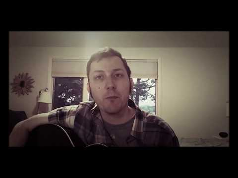 (1749) Zachary Scot Johnson Faded Love Ray Price Cover thesongadayproject Patsy Cline Willie Nelson
