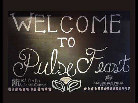 2016 USA Pulses Pulse Feast Celebration