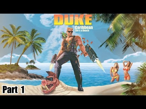 Misc. Monday - Duke Caribbean - Part 1
