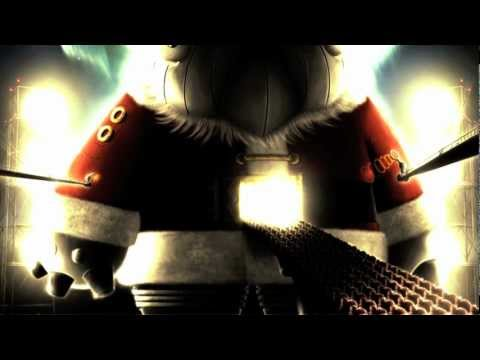 Dubstep Christmas Robot - Jaywalker Jack