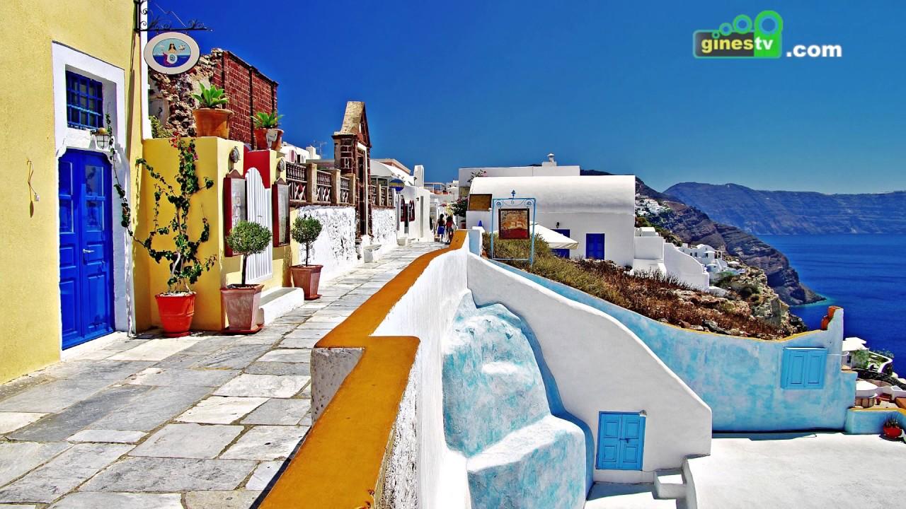 El Ayuntamiento organiza una interesante escapada a Grecia para el mes de octubre