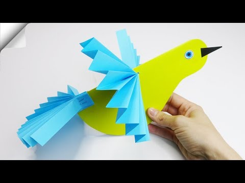 Repeat DIY paper crafts for kids DIY paper toys Easy paper