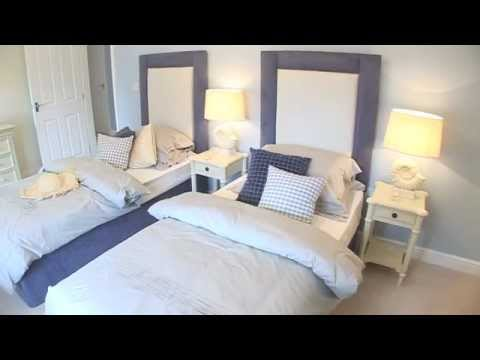 The Marlow from Peter Ward Homes