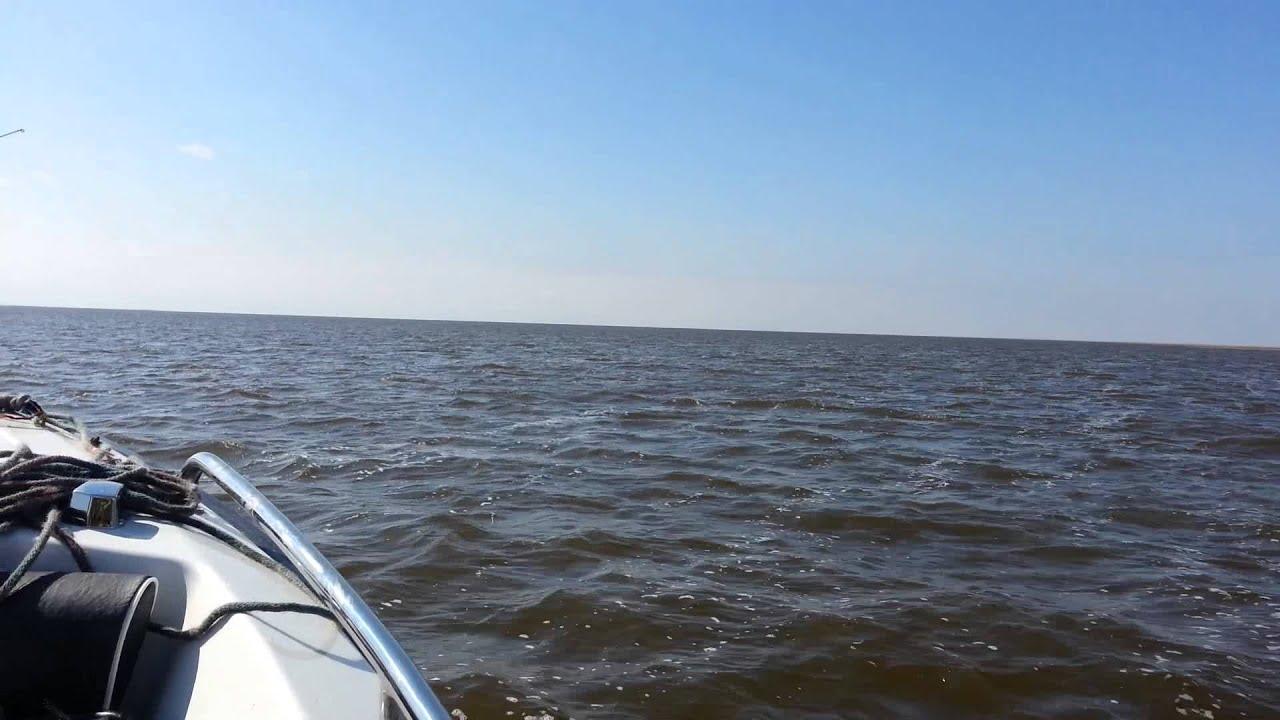 астрахань фото море