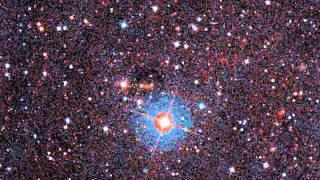 أبعد المجرات عن الأرض The farthest Galaxies