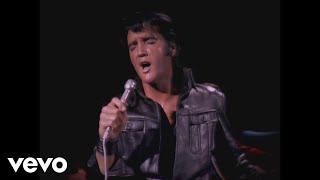 Elvis Presley - Memories (68 Comeback Special 50th Anniversary HD Remaster) YouTube Videos