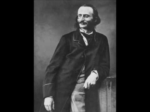 Jacques Offenbach - Galop Infernal (can can music)