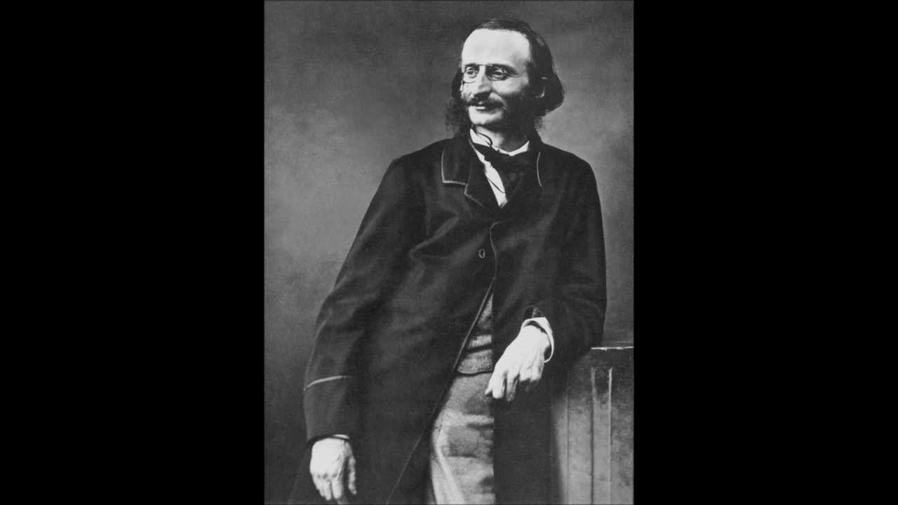 Jacques Offenbach Galop Infernal Can Can Music Youtube