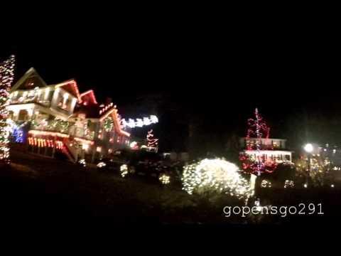 christmas lights tour 2015