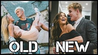 Team 10 Old and New Couples 2018