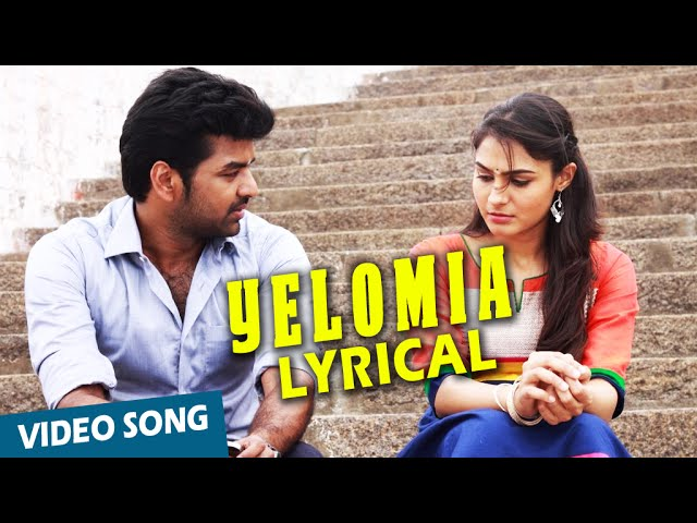 Actor Jayam Ravi about Semma Piece Song from Sagaa