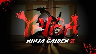 Yaiba: Ninja Gaiden Z Movie Cutscenes