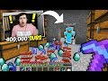 RAIDING CreepersEdge's NEW BASE! *OMG*  - Minecraft FACTIONS #419