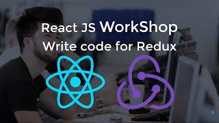 React Redux Training | Training | Workshop