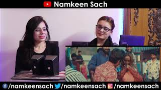 Baarish Ki Jaaye | B Praak Ft Nawazuddin Siddiqui & Sunanda Sharma | Jaani | PAKISTAN REACTION Thumb