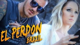 Will Pedra - El Perdon (Brazil Version) By NICKY JAM feat ENRIQUE IGLESIAS