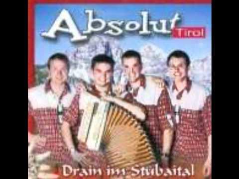 Absolut Tirol - Tiroler Rosi polka