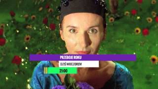 Kino Polska Muzyka channel ident