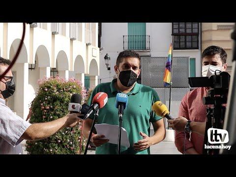 VÍDEO: Ampliada hasta finales de julio la campaña de bonos descuento en el comercio lucentino