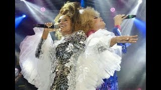 Baixar Live | Gloria Groove & Gaby Amarantos | Dancing Queen | Arrasta | Bumbum de Ouro